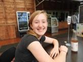Pippa, Waitomo Caves