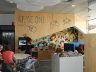 Gaming area - Aldinga Library