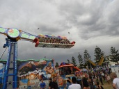 The Ali Baba ride, Semaphore Beach