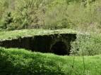 old roman bridge